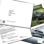 BMW Direct Mail