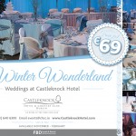 Castknock Winter Wonderland Ad