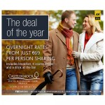 Castleknock Autumn Ad