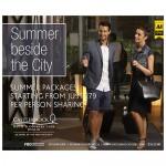 Castleknock Summer Ad