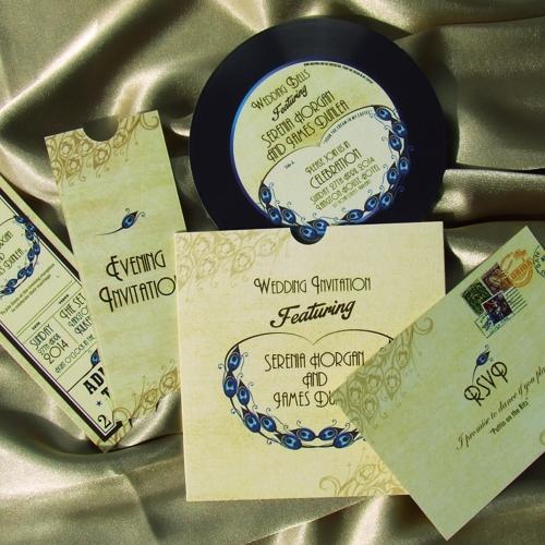Wedding Invitations Swift Print Logo DesignWedding Cards