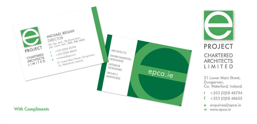 Corporate stationery business cards swift print photo canvas sp comp slip business card1 colourmoves Images