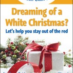 St Dominics Credit Union Christmas Ad