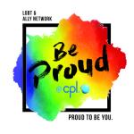 SwiftPrint Graphic Design Logo Be Proud