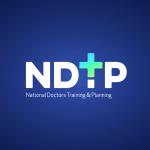 SwiftPrint Graphic Design Logo NDTP