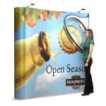 Swift Print Pop Up Banner Sample 8