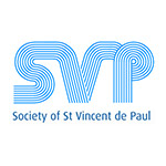 David O Neill, Central Project Manager, Society of Saint Vincent de Paul