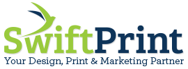 Swift Print Logo