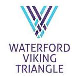 Fiona McHardy,</p> <p>C.E.O. Waterford Viking Triangle Trust