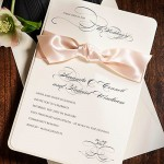 Wedding Invitations at Swift Print
